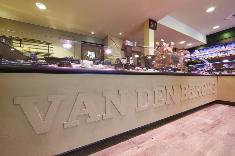 Vandenberghe - Sint-Andries
